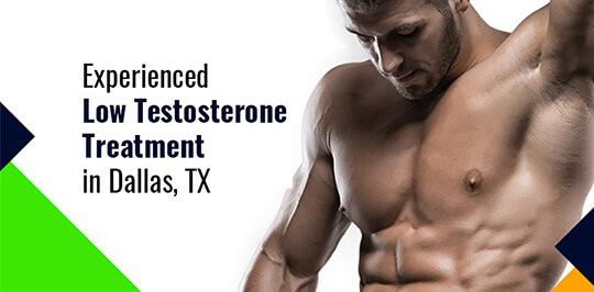Testosterone Replacement Therapy Frisco Dallas Tx Low T Guru