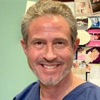 Dr. Jeffrey Buch