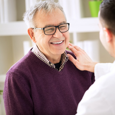 Peyronie's Disease Causes & Treatment in Frisco area